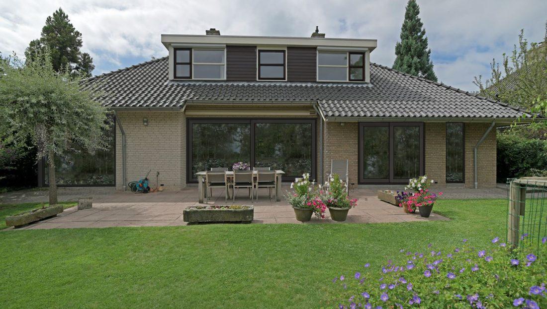 Villa Reeuwijk