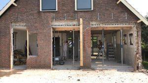 renovatie Moordrecht