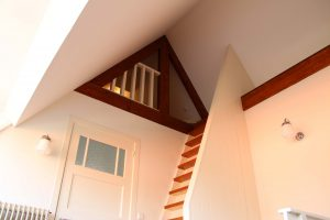 Blokvorm architectuur interieur ontwerp villa2