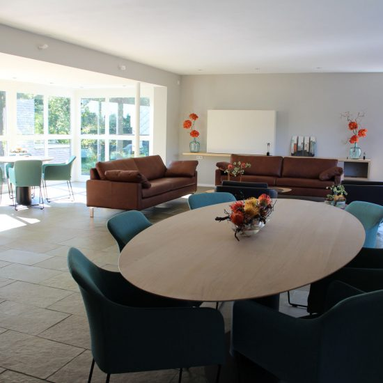 Blokvorm architectuur interieur ontwerp villa3