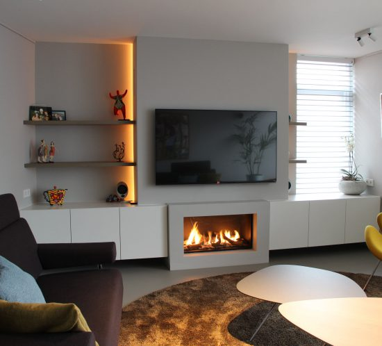 Blokvorm architectuur interieur ontwerp woonhuis5