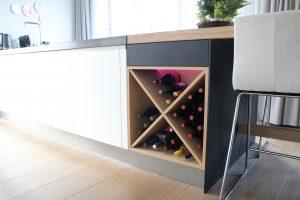Maatwerk wijnbar