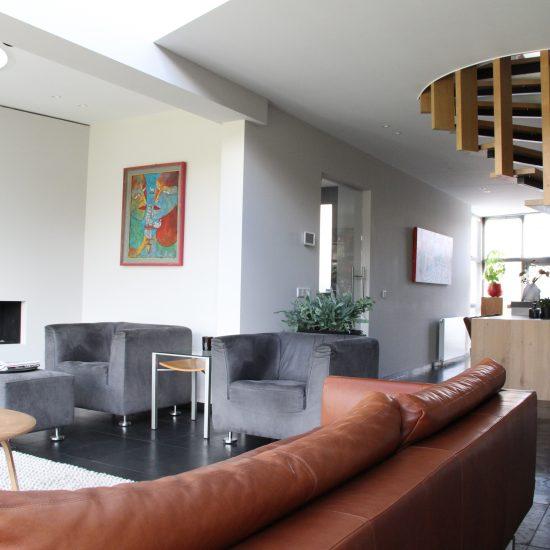 upgrade woonhuis